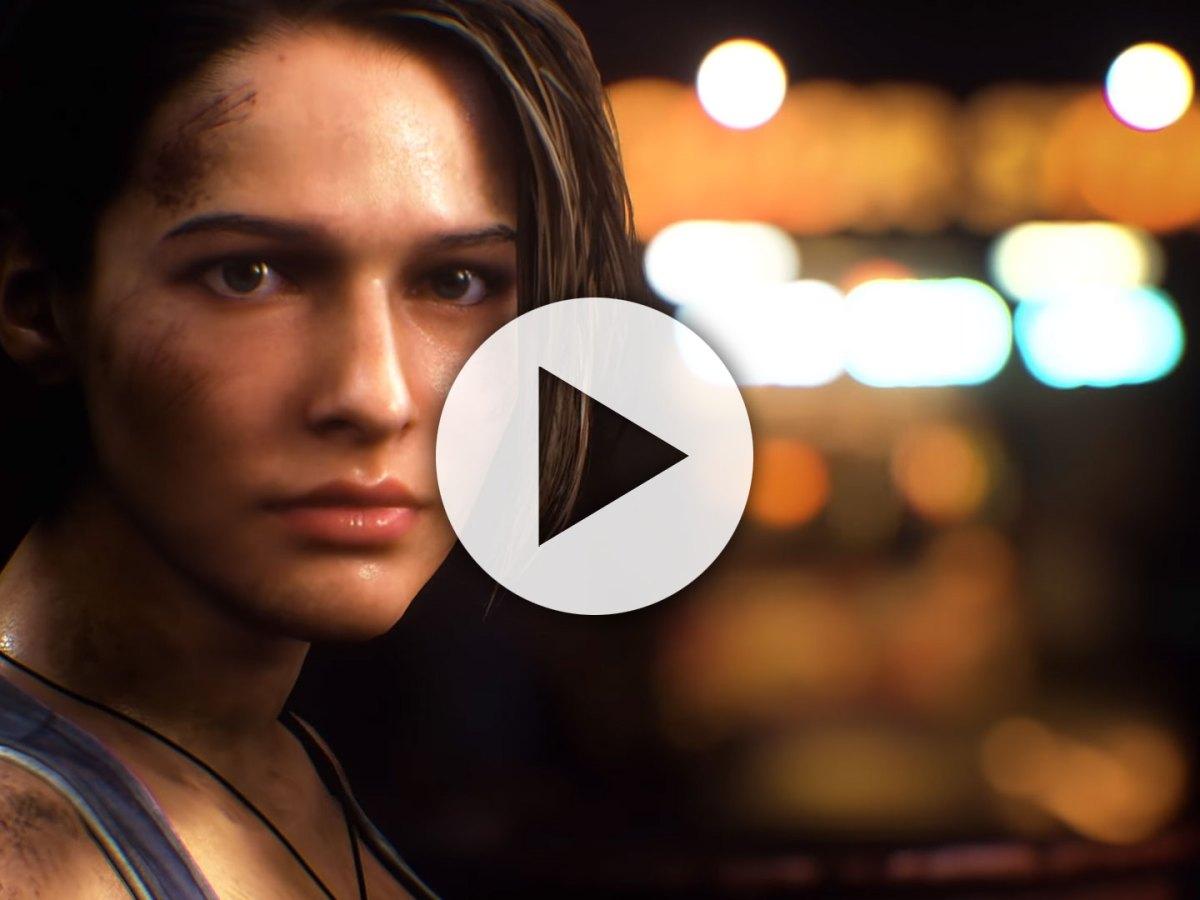 rushBfast: Trailer der Woche - Resident Evil 3 (Remake)