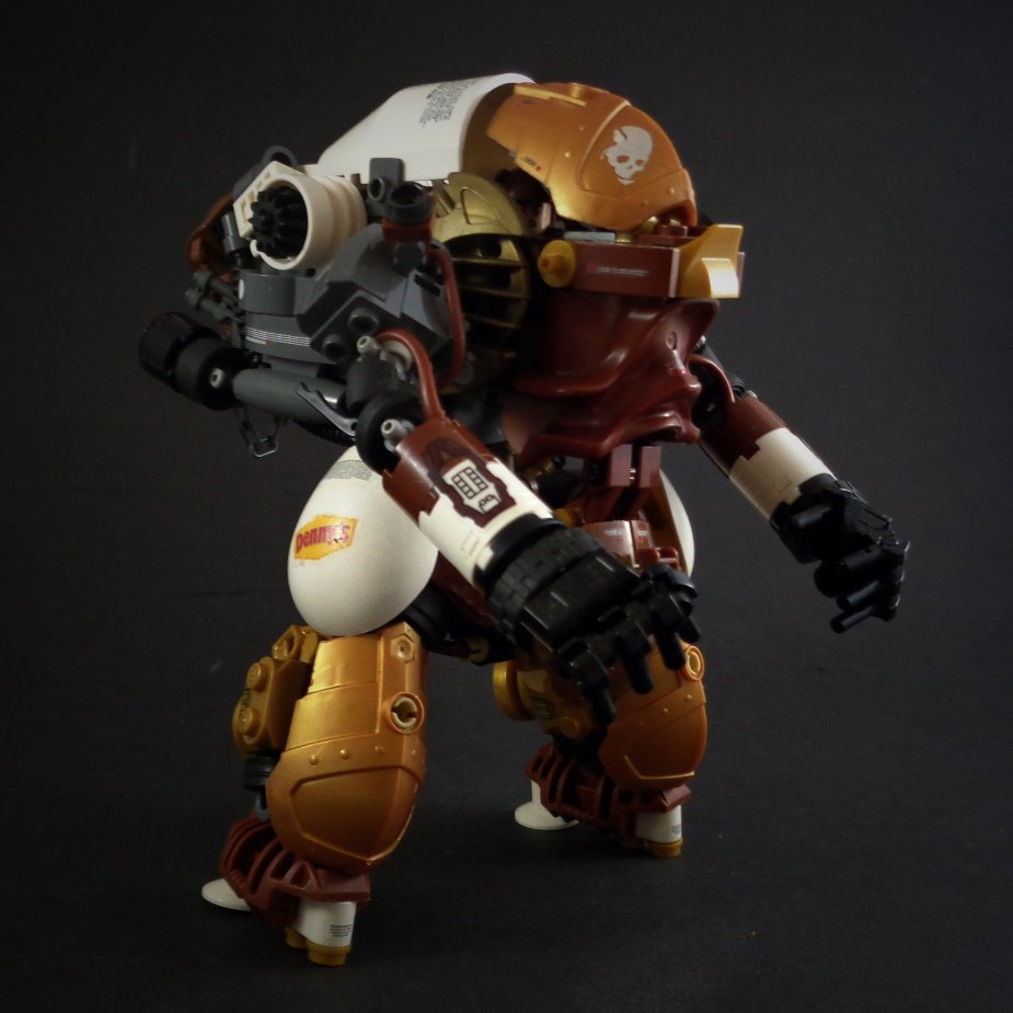 Quelle: flickr - Marco Marozzi - MK7.7 Big Boy Mech