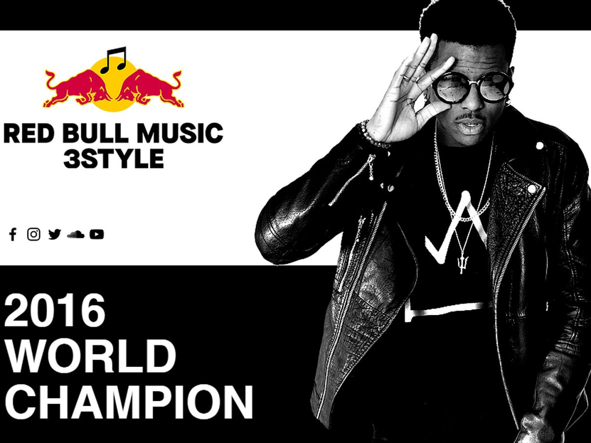 Quelle: DJ Puffy - DJ Puffy - Red Bull Champion 2016
