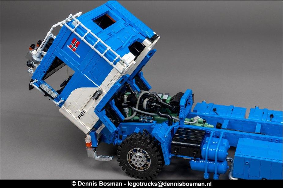 Quelle: flickr - Dennis-Bosman - Volvo F12 Sties (Detail)