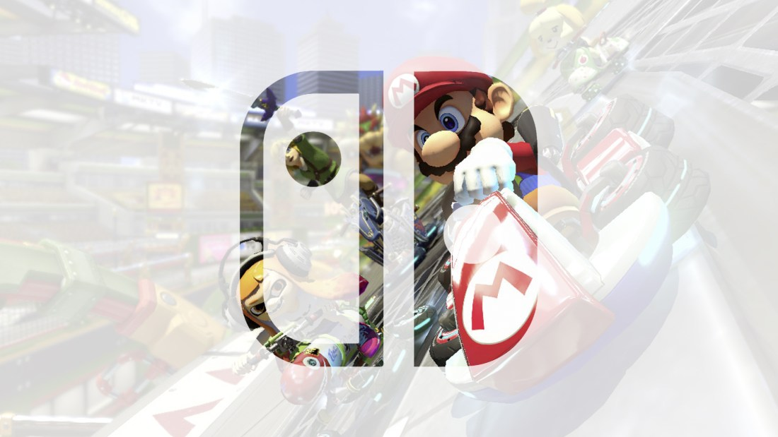 Nintendo e-Shop Charts - Februar 2020