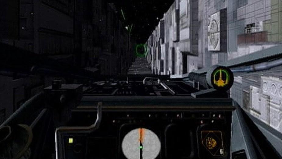 Quelle: Steam - Star Wars Rogue Leader: Rogue Squadron II
