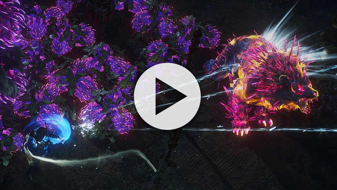 Quelle: Grinding Gear Games - Path of Exile: Harvest