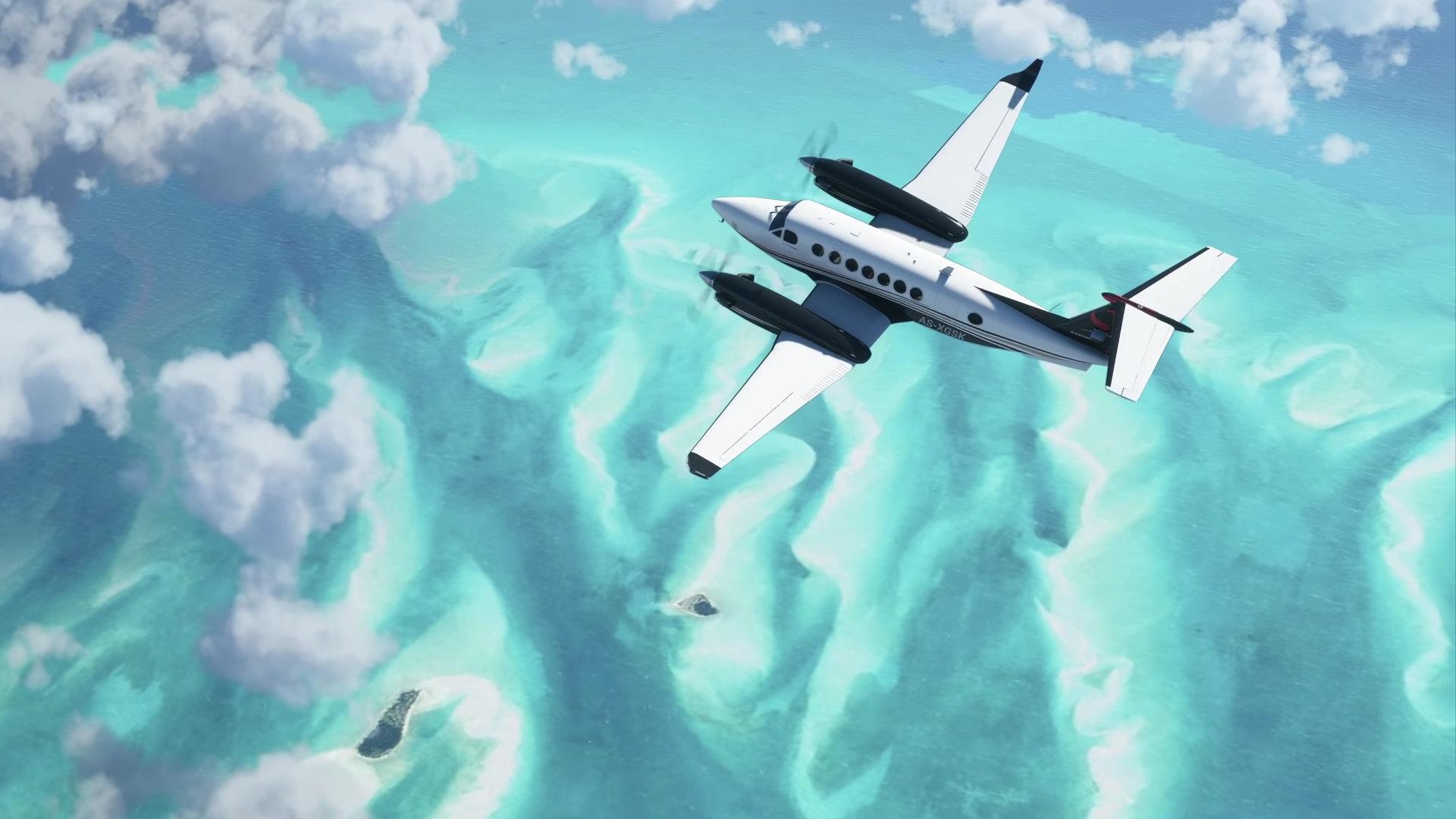 Quelle: Asobo - Microsoft Flight Simulator