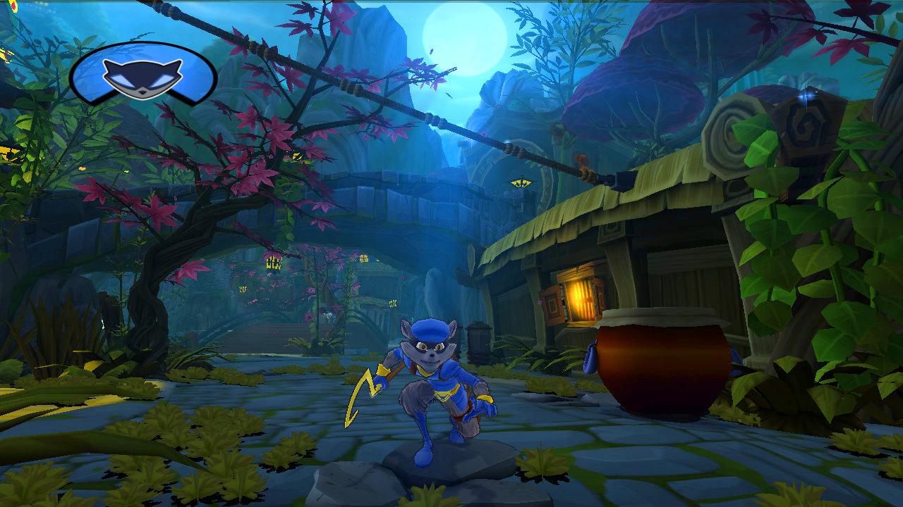 Quelle: PlayStation Store - Sly Cooper: Jagd durch die Zeit
