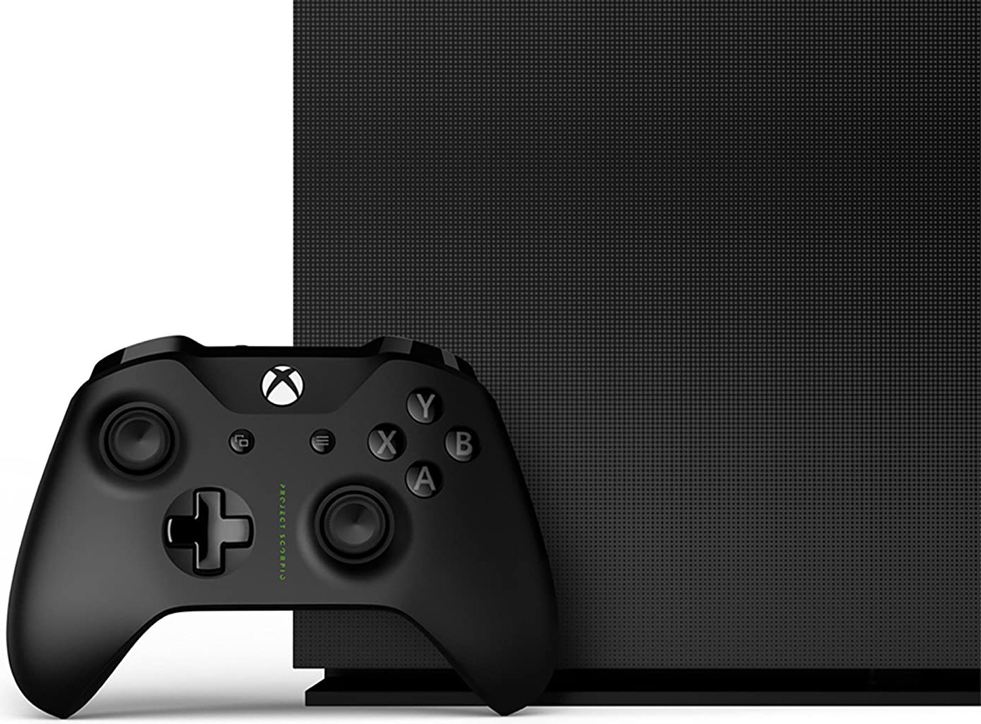 Quelle: Amazon - Xbox One X Konsole 1 TB - Project Scorpio Edition