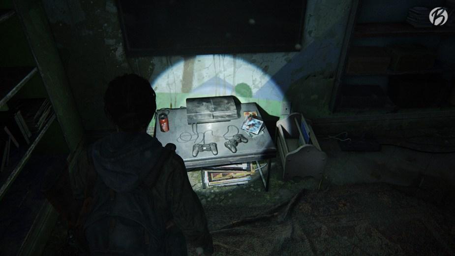 Das Jahr 2013! PlayStation 3, Jak und Daxter und Uncharted 2: Among Thieves, typisch Naughty Dog.