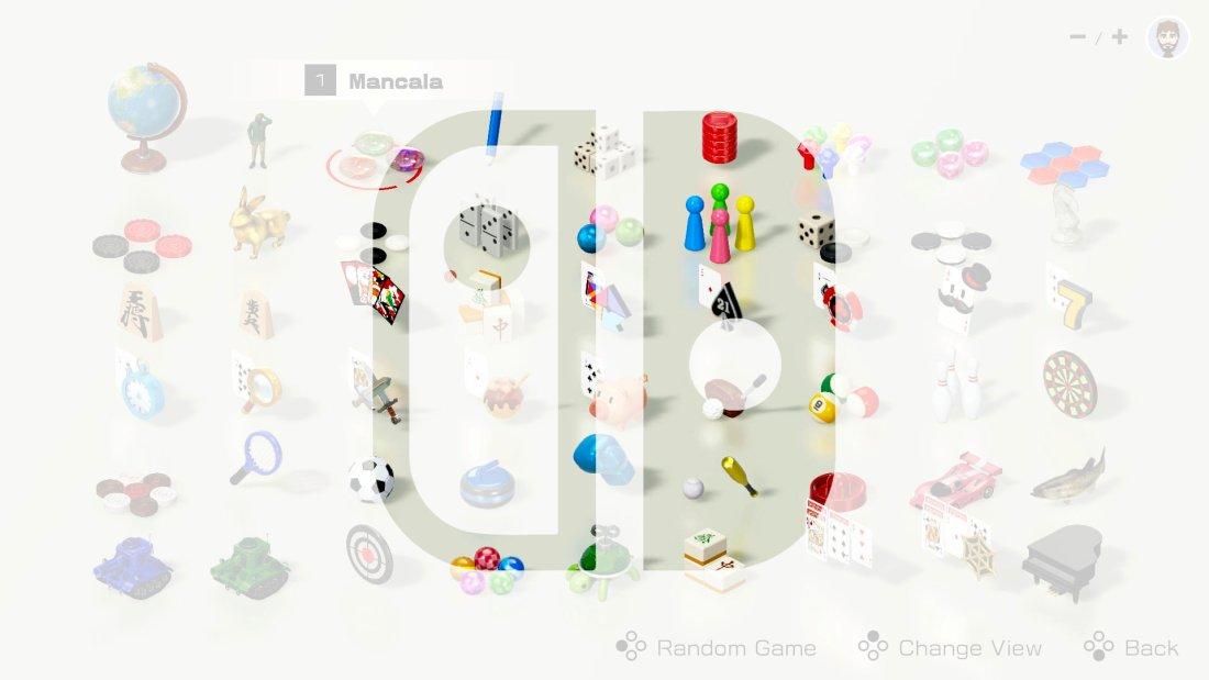 Nintendo e-Shop Charts - Juli 2020
