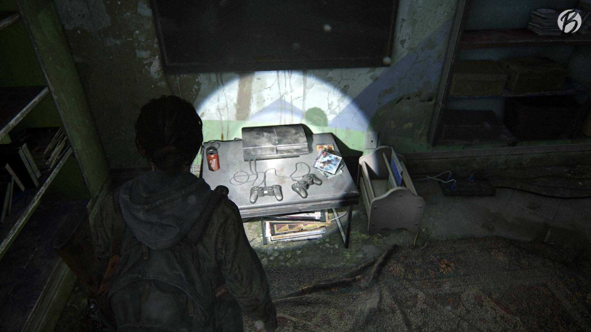 The Last of Us Part II - Erstes PlayStation 3 Modell inklusive der Jak and Daxter Collection und den beiden ersten Teilen von Uncharted.