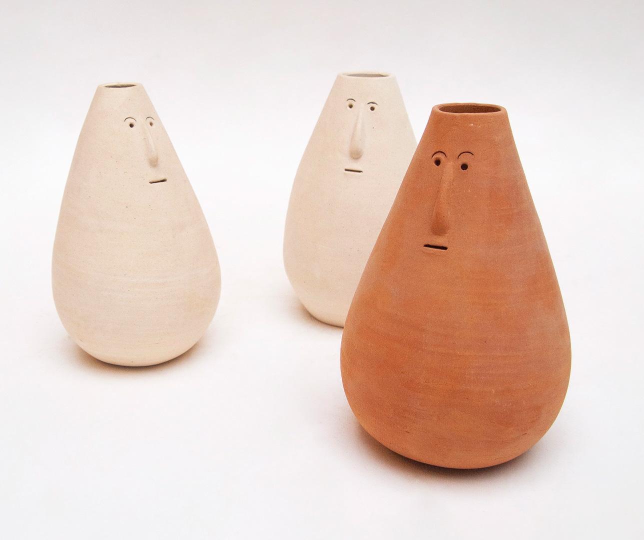 Pictoplasma 2020 - Keramikkünstler Claymen