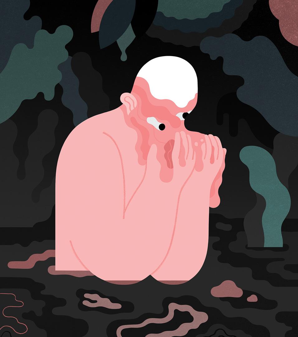 Pictoplasma 2020 - Illustrator Jing Wei
