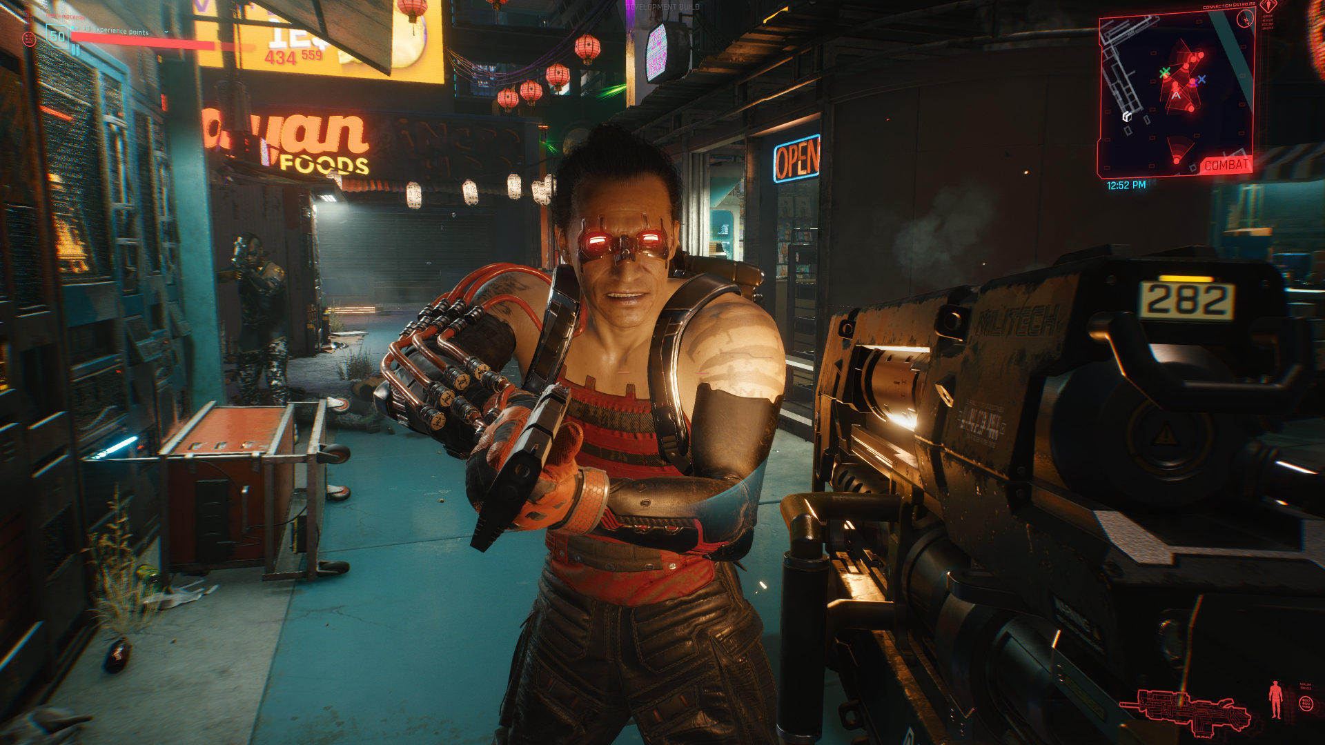 Quelle: CPR - Cyberpunk 2077 - Angriff in Chinatown