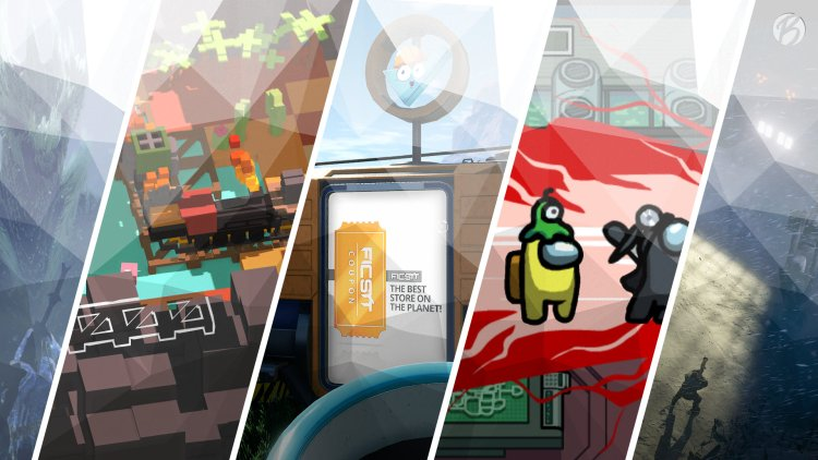 Die besten Koop-Spiele (Multi-Plattform) Dezember 2020