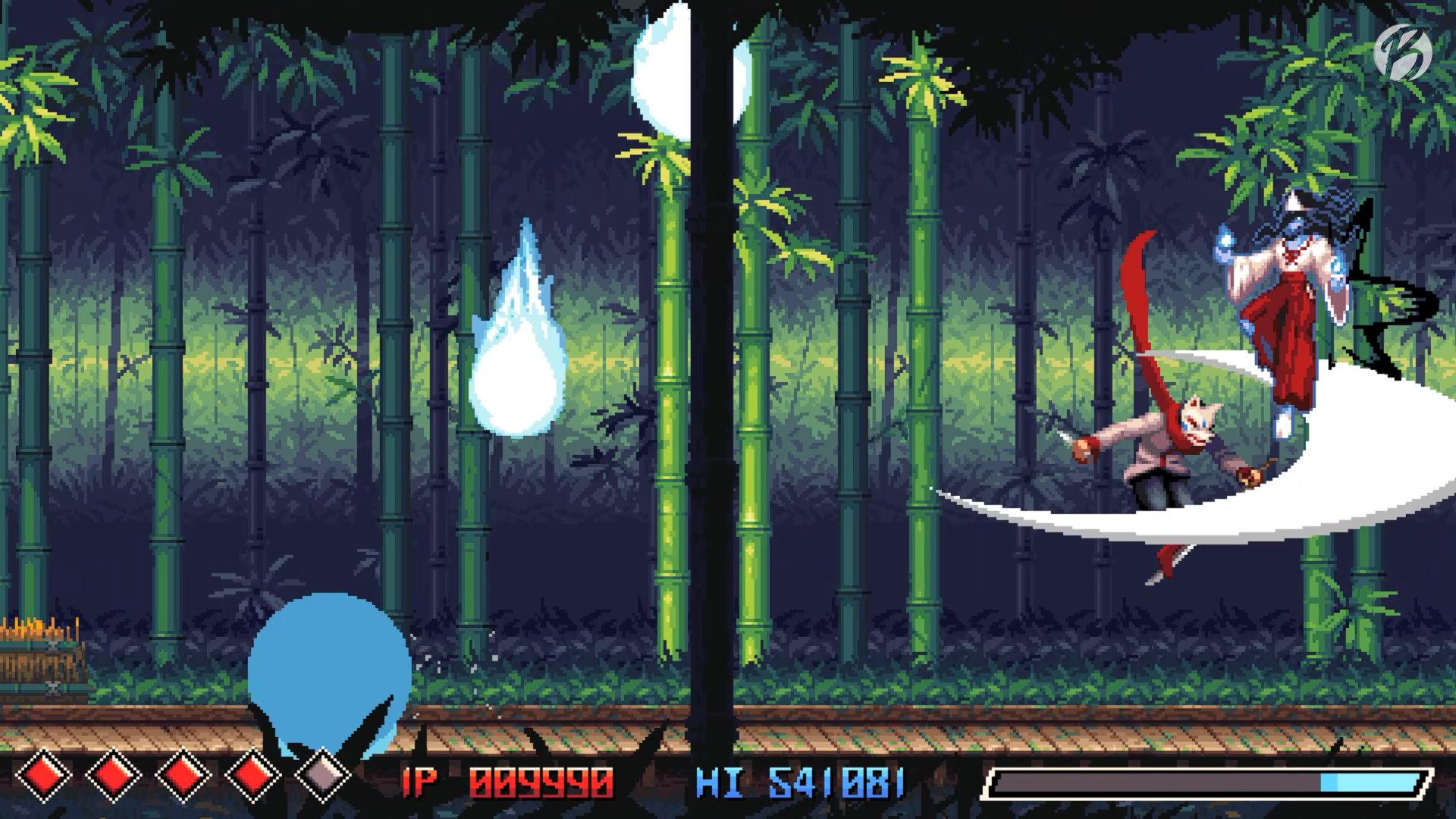 198X - Arcade Spiel - Shadowplay