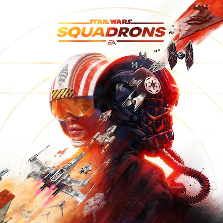 Quelle: Sony - STAR WARS: Squadrons