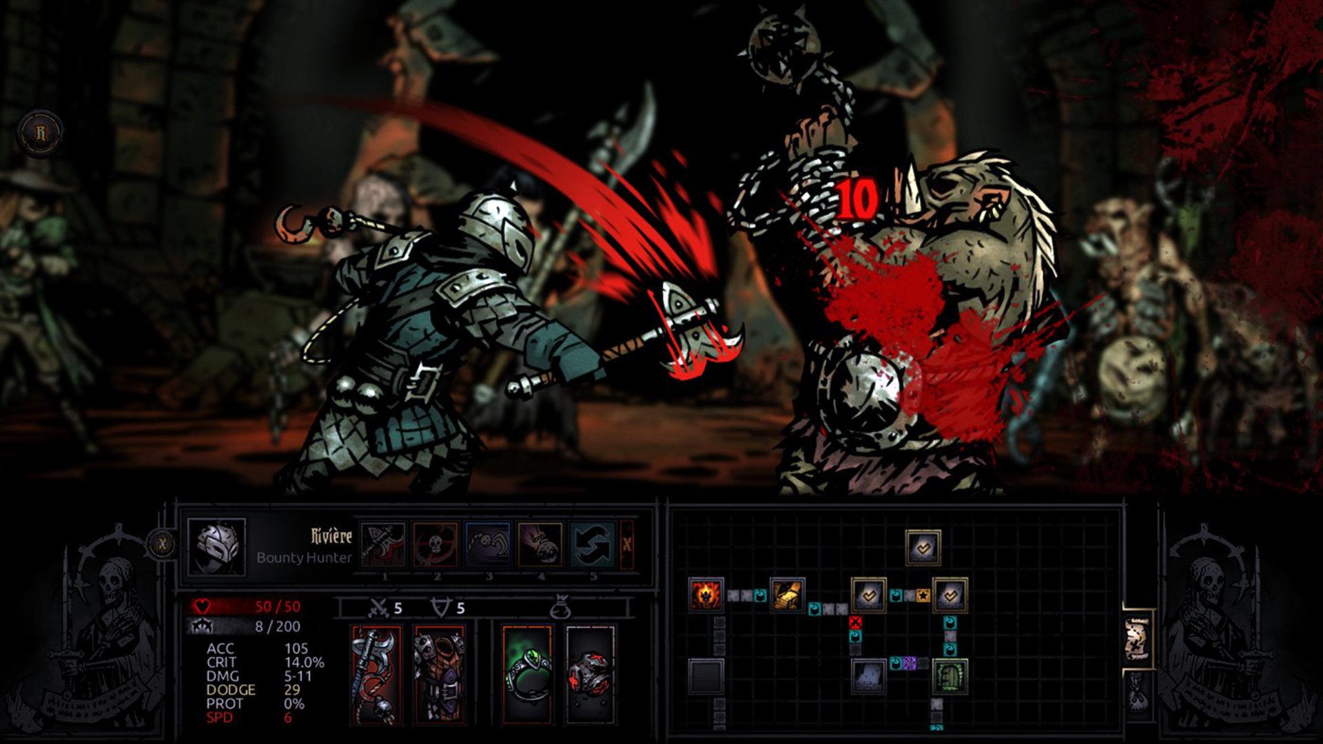 Quelle: Microsoft - Darkest Dungeon