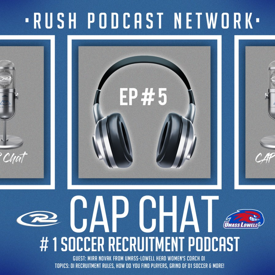 CAP Chat Episode 5