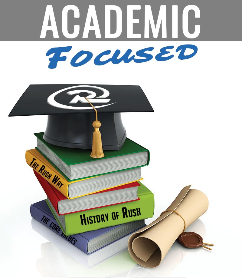 Academic Focused