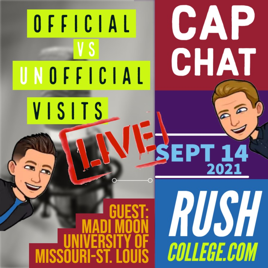 CHAT LIVE Sept 14, 2021