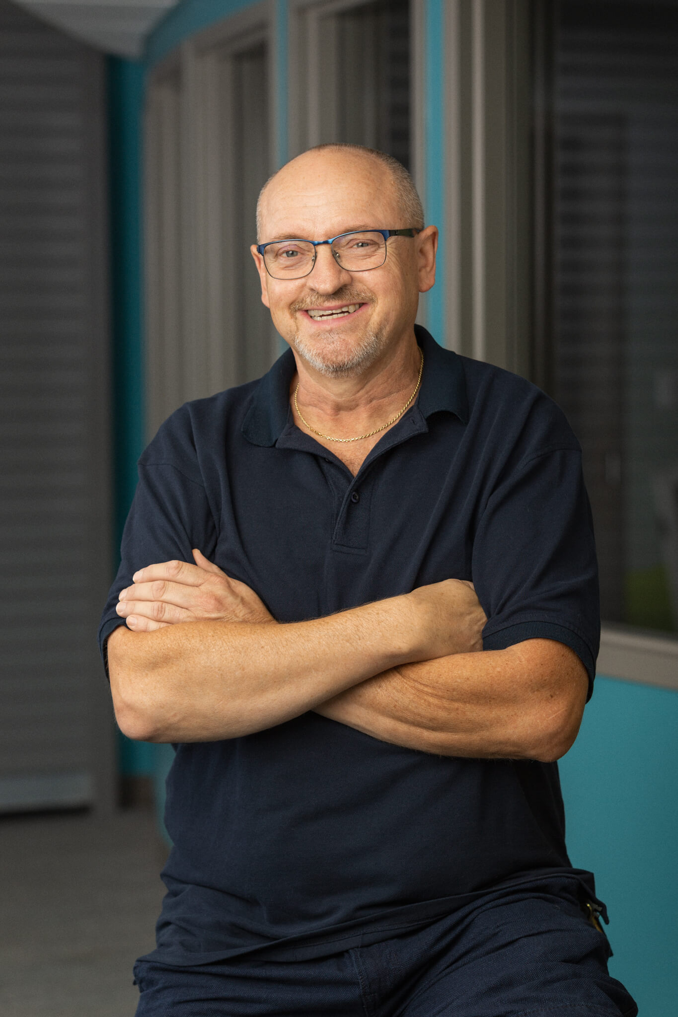 Ron Vriesman