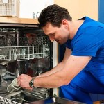 Why Is My Dishwasher Making Noise?