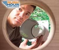 A Deep Dryer Vent Cleaning in Home