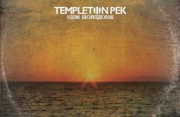 Templeton Pek - New Horizons Album Review