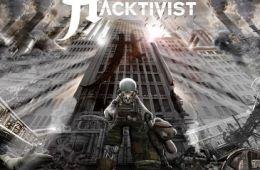 Hacktivist - Outside The Box Album Reivew