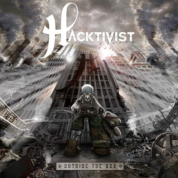 Hacktivist - Outside The Box Album Reivew