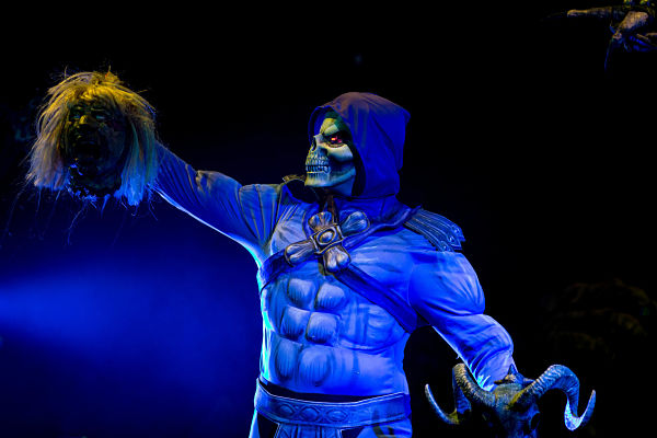 Lordi Newcastle Live Review 2