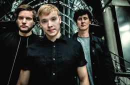 Press to MECO Newcastle Live Review