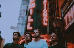 NIGHTLIFE album news