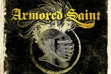 Armored Saint - Carpe Noctum News