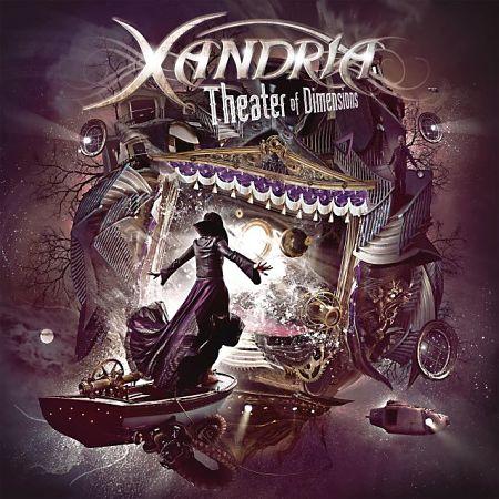 Xandria - Theater of Dreams album review