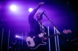 Busted at o2 Academy Newcastle 2017