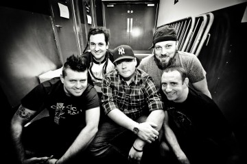 Less Than Jake - Sound The Alarm