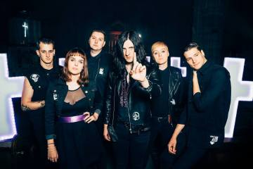 Creeper Newcastle gig review