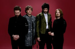 Kasabian - For Crying Out Loud review