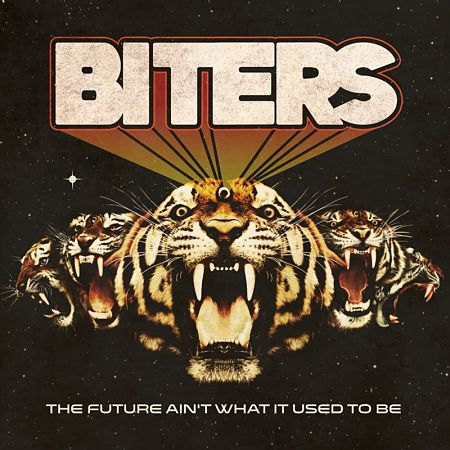 Biters – The Future Aint What It Used To Be album review