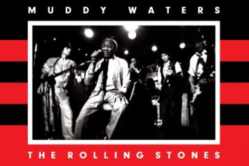 Muddy Waters and The Rolling Stones - Live at the Checkerboard Lounge