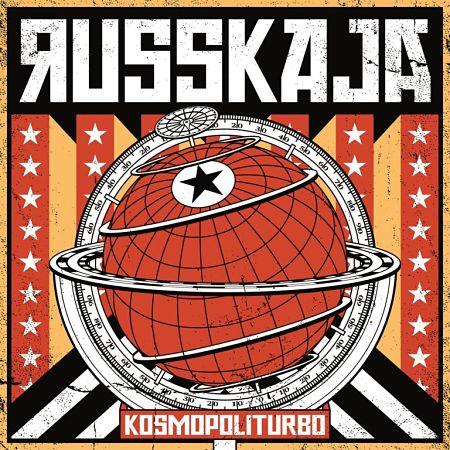 Russkaja Kosmopoliturbo album review