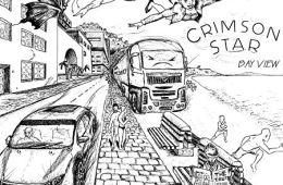 CRIMSON STAR - BAY VIEW album review
