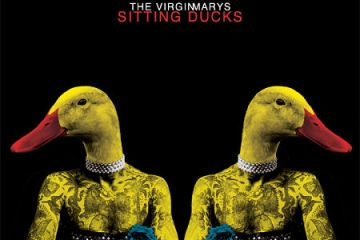 The Virginmarys Sitting Ducks EP review