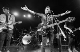 Broken Witt Rebels - Broken Witt Rebels (Snakefarm Records)