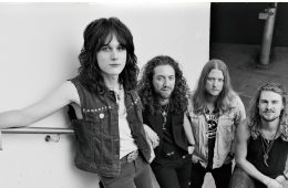 Tyler Bryant and The Shakedown - Tyler Bryant and The Shakedown