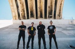 Anti-Flag American Fall album review
