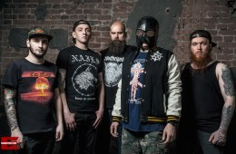 Siberian Meat Grinder Metal Bear Stomp album review