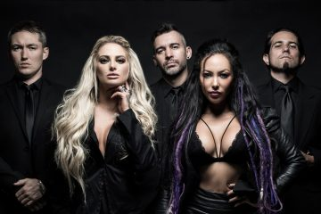 Butcher Babies Lilith album review