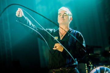 Morrissey – Low In High School (BMG)