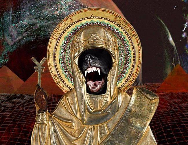Don Broco technology album review